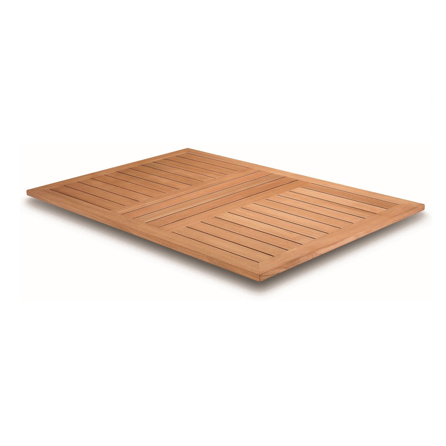 Outdoor Teak Table Tops