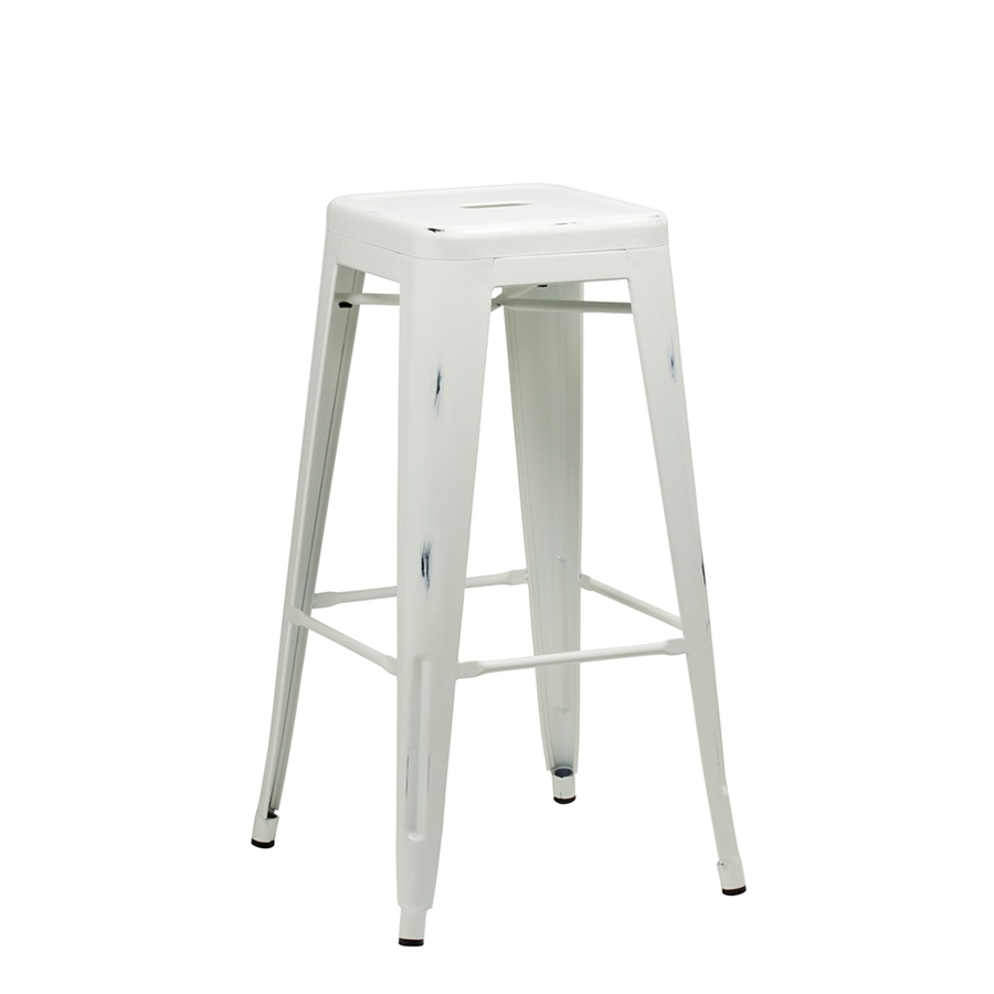 French bistro side chair stock selection - French bistro barstools ...
