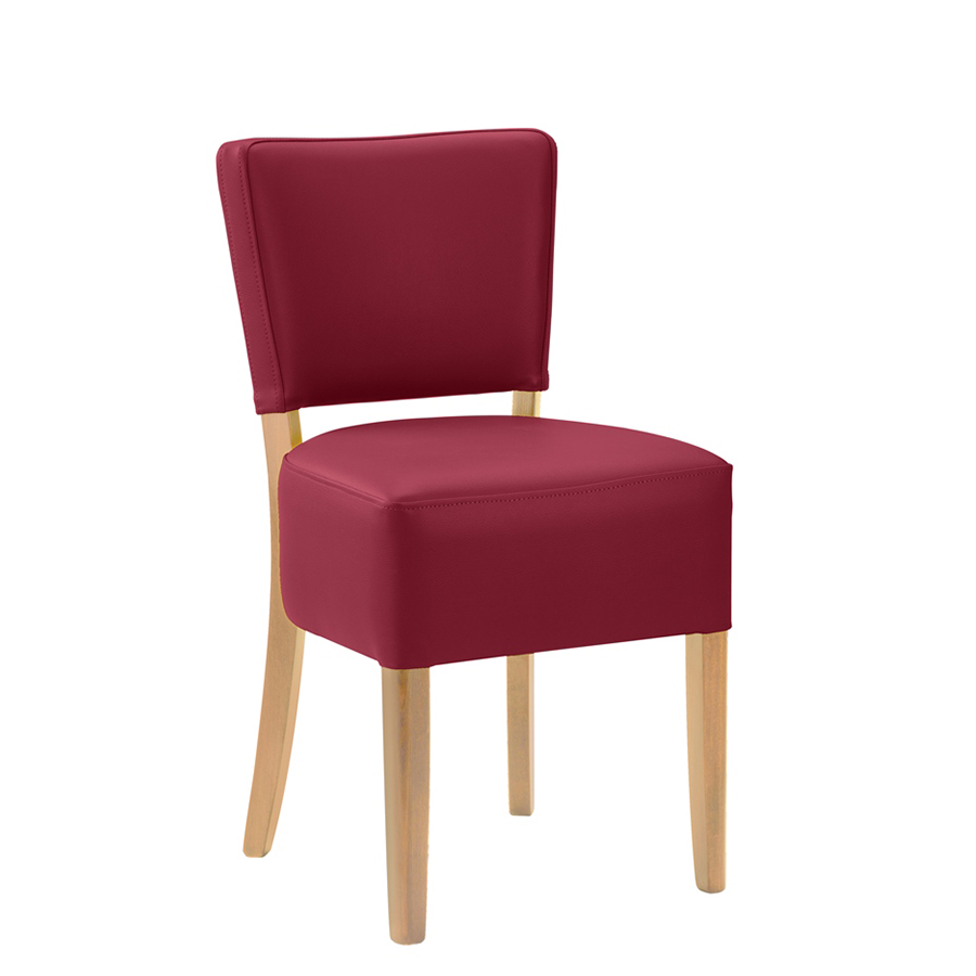 Alto Side Chair Stock Chair Selection