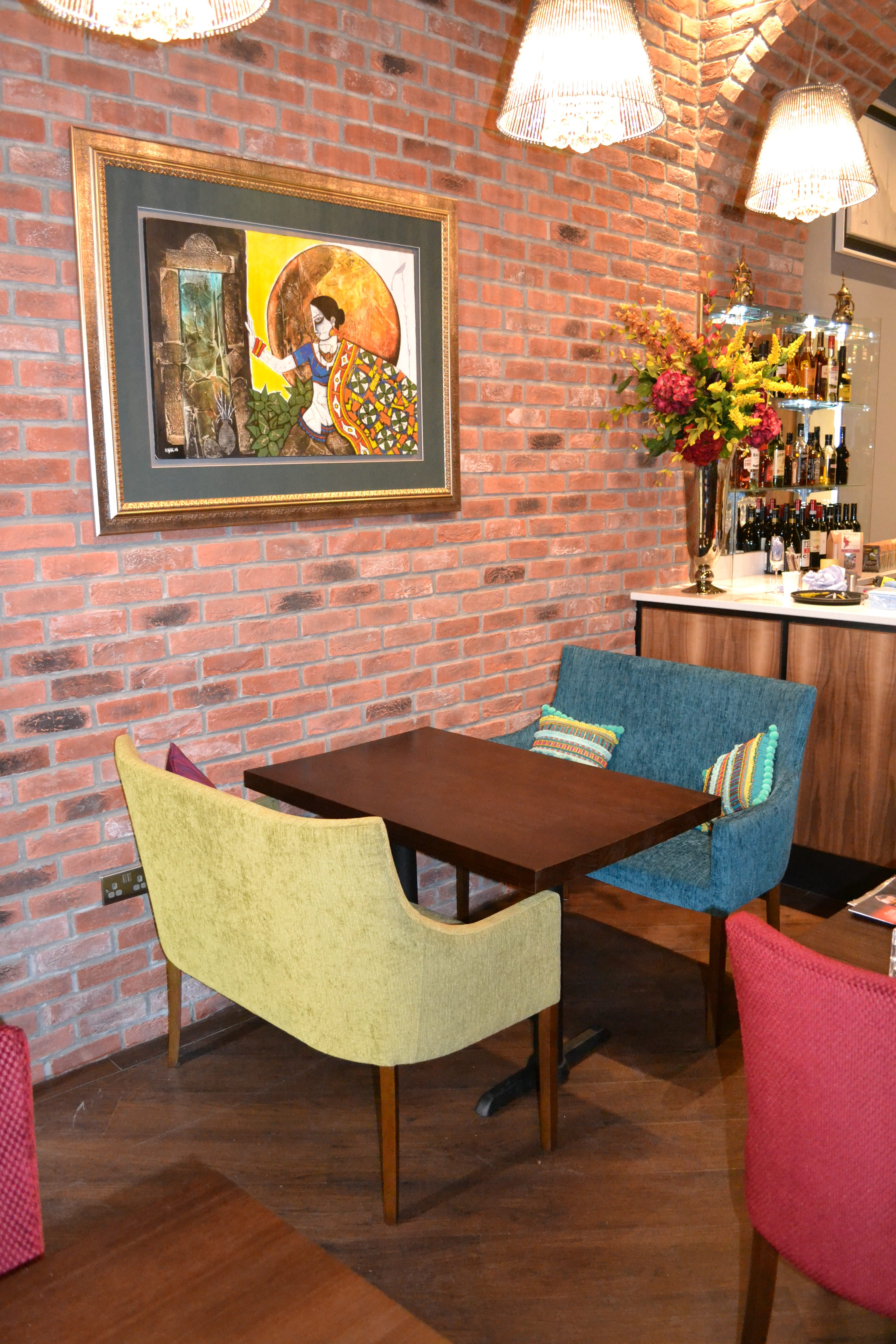 Simla restaurant reopens on newcastle quayside after